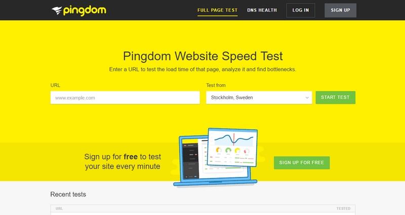 Weboldal sebesség optimalizálás – Miérttől, a hogyanig!