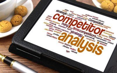 Online versenytárs elemzés 5 lépésben