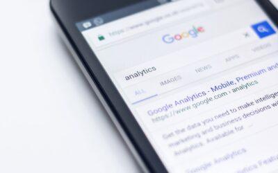 A Google találati listájának elemei